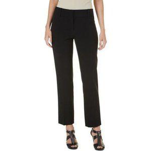 Nue Options Signature Fit Black Essential Pants